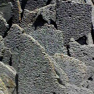 Batu Alam Curi Acak