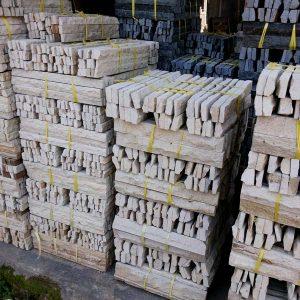 Batu Palm Rata Alam