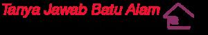 Logo Cirebon Batu Alam Tanya Jawab